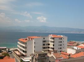 普里斯登酒店, Gallico Marina