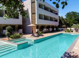 Forme-hotel Montpellier Sud-Est - Parc Expositions - Arena, Mauguio