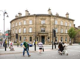 The Crescent Inn, Ilkley