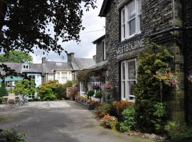 The Westbourne Bed & Breakfast, Bowness-on-Windermere