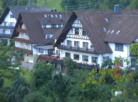 Berggasthaus Wandersruh