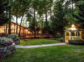 Forrest Hills Mountain Resort and Conference Center, Dahlonega