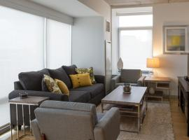 A Street Apartment by Stay Alfred