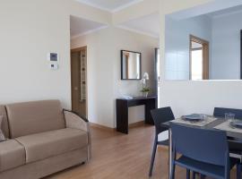 Aparthotel Jardines de Aristi, ויטוריה-גאסטייז