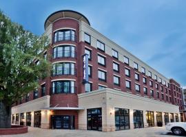 Hampton Inn & Suites Chapel Hill/Carrboro, Carrboro