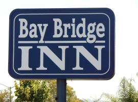 Bay Bridge Inn Oakland, آوكلاند
