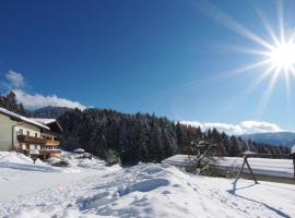 Alpenpension Unterschlag, Annaberg im Lammertal