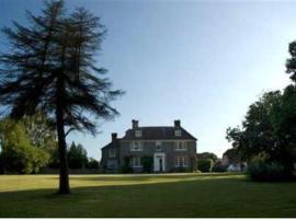 Holmbush House, هيلنغلي