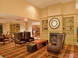 亚当马克会议中心酒店 , 堪萨斯城