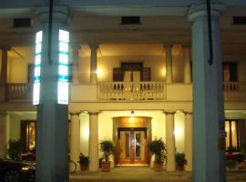 罗吉亚酒店, Mestrino