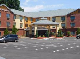 Comfort Suites Morrow, Morrow