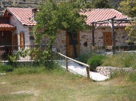 Blacktree Farm and Cottages, Karaagac