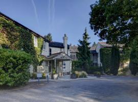 Best Western Ivy Hill Hotel, צ'למספורד