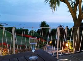 The Windmills Hotel, St. Brelade