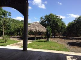 Centro Ecoturistico La Esperanza, Papantla de Olarte
