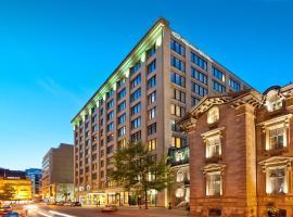 Le Square Phillips Hôtel & Suites