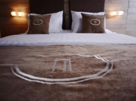 Hotel Ideja, באניה לוקה
