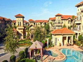 Florida Getaways Luxury Villas, Davenport