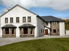 All the Twos Lodge, Clifden