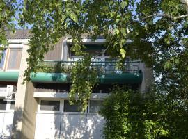 Apartment Aulissen, Deutsch-Wagram