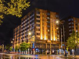 فندق سيلفر كلاود - ستاديوم