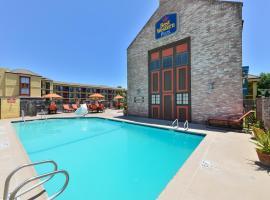 BEST WESTERN PLUS Raffles Inn and Suites, Anaheim