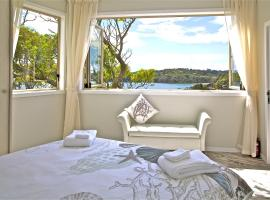 Waiheke Central Apartments, Oneroa