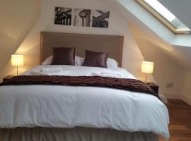 Paradise Accommodation, London