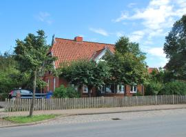 Ferienwohnung Fink, Hanstedt