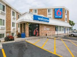 Motel 6 Minneapolis Airport - Mall Of America, Richfield