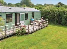 St Michaels Caravan Park, Berrington