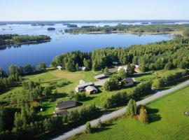 Karjalan Helmi, Tolosenmäki