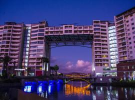 骑士桥豪华公寓