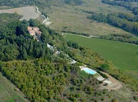Hotel Toscana Laticastelli, Rapolano Terme