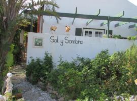 索尔依松博拉公寓, 贝蒂湾
