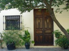 """Casa Rural: """"la Encina"""", 塞特尼尔"""