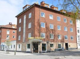Strand Hotell, Vänersborg