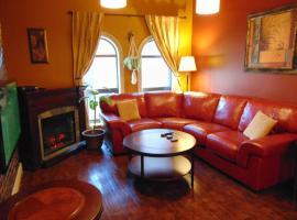 市区行政套房 - 水街公寓, 圣约翰斯