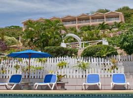 Flamboyant Hotel & Villas, Saint George's
