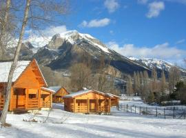 Camping, Hôtel De Plein Air Les Cariamas