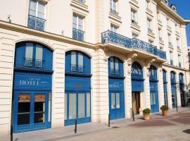 Résidence du Grand Hôtel, Le Plessis-Robinson