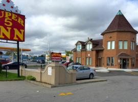 Super 5 Inn, Mississauga