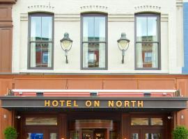 Hotel on North