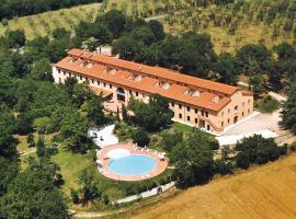 Toscana Verde, Laterina