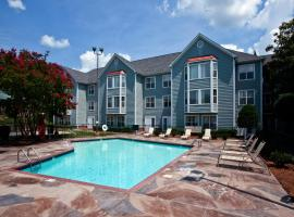 Homewood Suites Charlotte North UNC Research