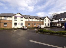 Premier Inn Stockport South, Stockport