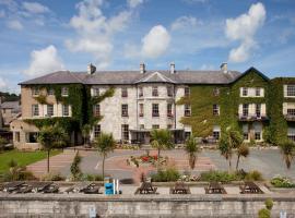 The Bulkeley Hotel, Beaumaris