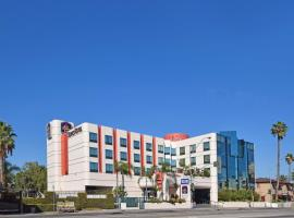 Best Western Plus Suites Hotel - LAX, Los Angeles