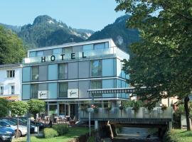 Businesshotel Valerian, Hohenems