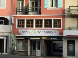 فندق مون- بريسون, بريانسن